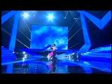 Mihai Ungureanu & Ionela Tarus - Romanii au talent